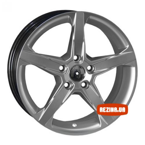 Купить диски Replica Ford (FO5008d) R16 5x108 j7.0 ET50 DIA63.4 HS
