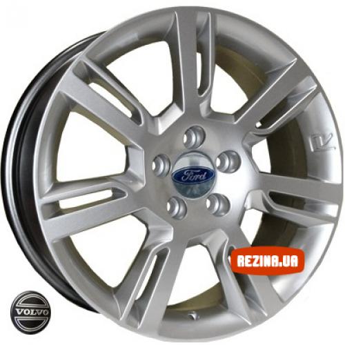 Купить диски Replica Ford (Z460) R17 5x108 j7.5 ET46 DIA73.1 HS