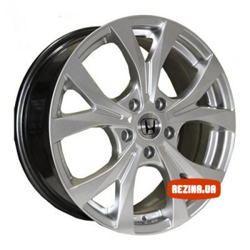 Купить диски Replica Honda (7427) R15 5x114.3 j6.0 ET42 DIA64.1 HS