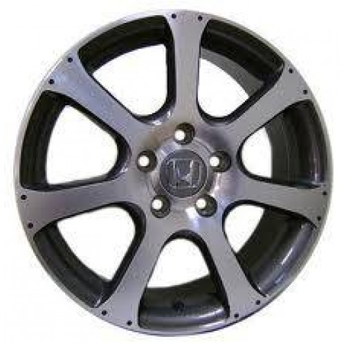 Купить диски Replay Honda (H23) R17 5x114.3 j6.5 ET50 DIA64.1 GMF