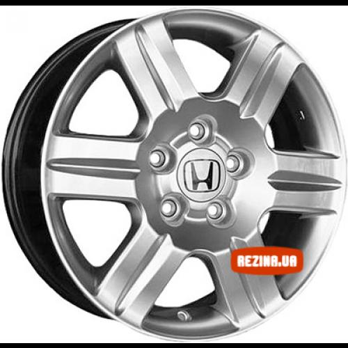 Купить диски Replica Honda (HO1) R15 5x114.3 j6.5 ET55 DIA64.1 MS
