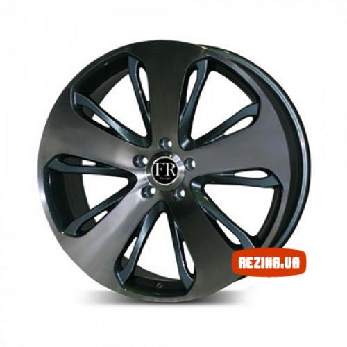 Купить диски Replica Hyundai (HND5043) R20 5x114.3 j8.5 ET42 DIA67.1 GMF