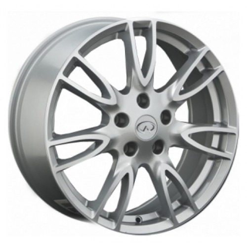 Купить диски Replay Infiniti (INF5) R17 5x114.3 j7.0 ET47 DIA66.1 SF