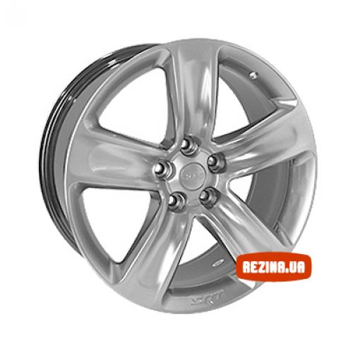 Купить диски Replica Jeep (JE748) R20 5x127 j10.0 ET45 DIA71.6 HPB