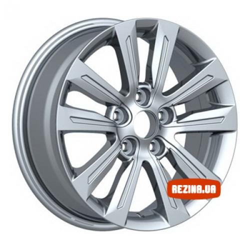 Купить диски Replica Kia (024) R17 5x114.3 j6.5 ET45 DIA67.1 HS