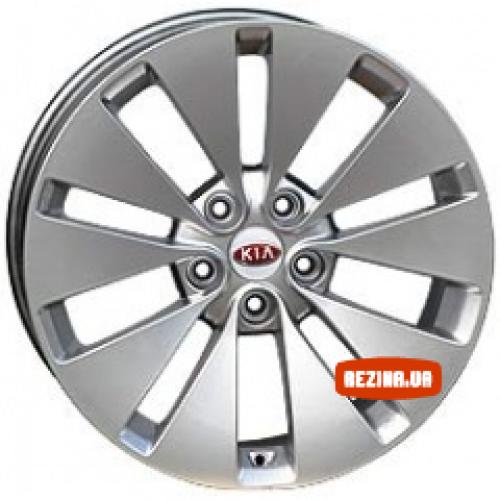 Купить диски Replica Kia (043) R18 5x114.3 j8.0 ET45 DIA67.1 HS