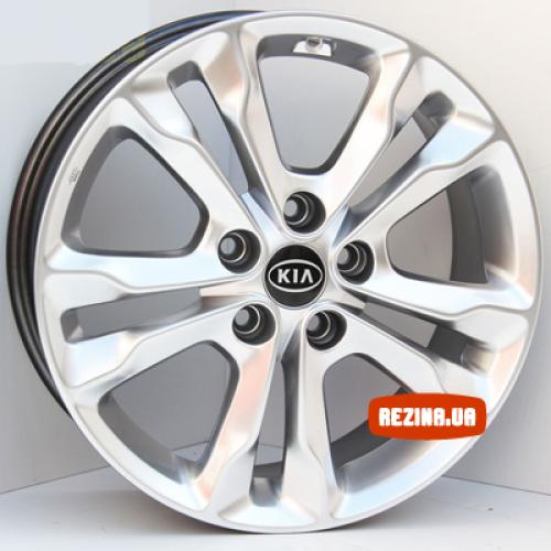 Купить диски Replica Kia (1305) R17 5x114.3 j6.5 ET44 DIA67.1 HS1