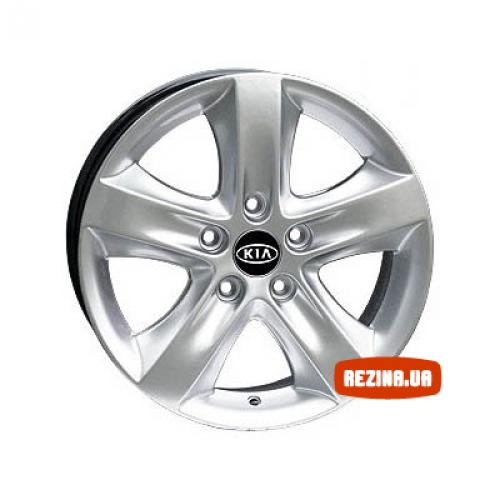 Купить диски Replica Kia (KI674x) R16 5x114.3 j6.5 ET50 DIA67.1 HS