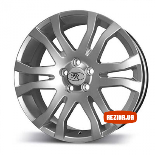 Купить диски Replica Land Rover (639d) R18 5x108 j8.0 ET55 DIA63.4 HS