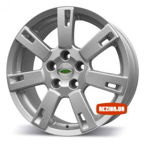 Купить диски Replica Land Rover (727d) R18 5x120 j8.0 ET48 DIA72.6 HS