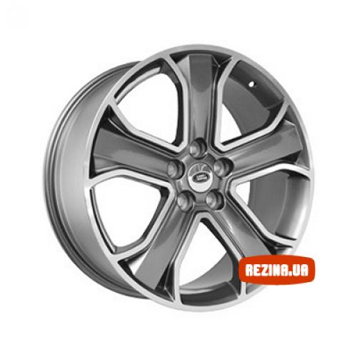 Купить диски Replica Land Rover (LR512e) R22 5x120 j9.5 ET50 DIA72.6 MG