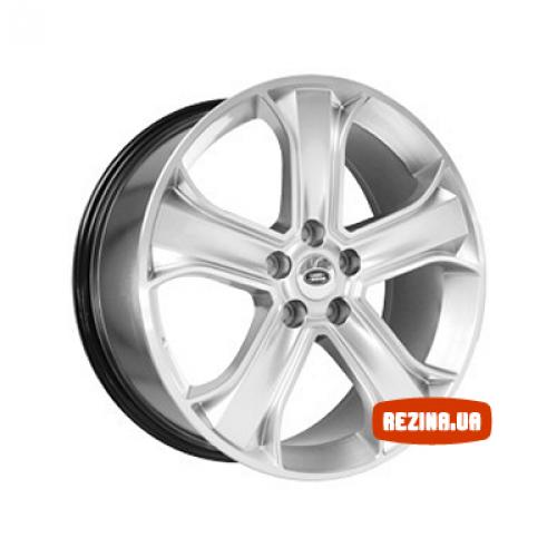 Купить диски Replica Land Rover (LR512e) R22 5x120 j9.5 ET50 DIA72.6 MS