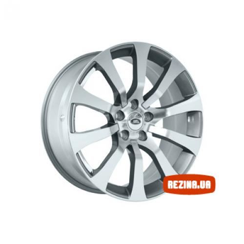 Купить диски Replica Land Rover (LR574) R22 5x120 j9.5 ET48 DIA72.6 GMF