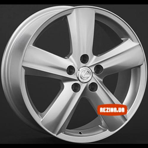 Купить диски Replica Lexus (525d) R18 5x120 j8.0 ET32 DIA60.1 HS