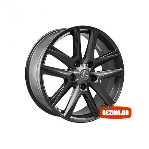 Купить диски Replica Lexus (LX5042) R22 5x150 j9.0 ET60 DIA110.1 GM