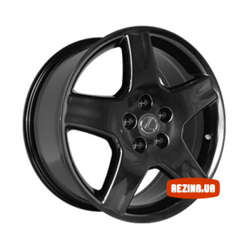 Купить диски Replica Lexus (LX584) R18 5x114.3 j8.0 ET40 DIA60.1 HPB