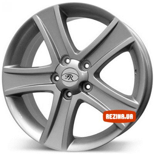 Купить диски Replica Mazda (679) R16 5x114.3 j6.5 ET51 DIA67.1 HS