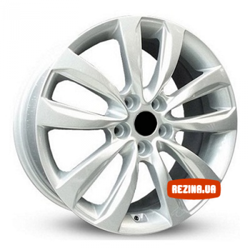 Купить диски Replica Mazda (D002) R17 5x114.3 j7.0 ET40 DIA67.1 HB