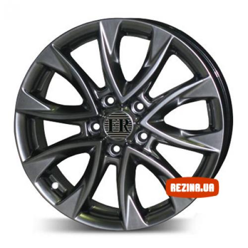 Купить диски Replica Mazda (FR5051) R17 5x114.3 j7.0 ET55 DIA67.1 MA