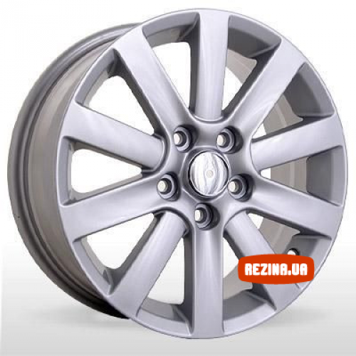 Купить диски Replica Mazda (MA891d) R16 5x114.3 j6.5 ET52 DIA67.1 HS