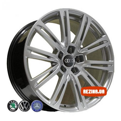 Купить диски Replica Mercedes (172) R19 5x112 j8.5 ET32 DIA66.6 HS