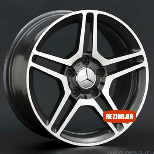 Купить диски Replica Mercedes (541) R19 5x112 j8.5 ET42 DIA66.6 ME