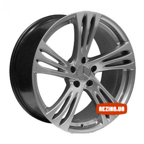 Купить диски Replica Mercedes (7394) R19 5x112 j8.5 ET43 DIA66.6 HS