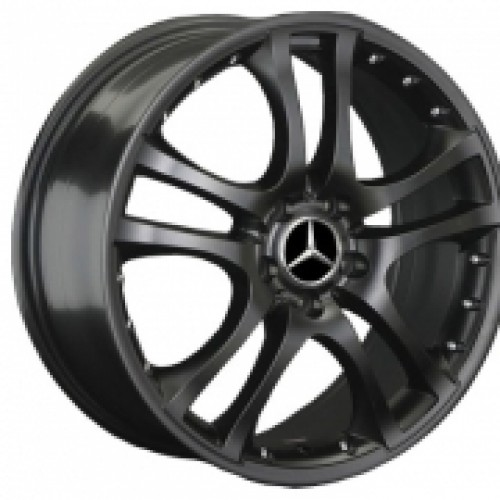 Купить диски Replica Mercedes (MB42) R16 5x112 j7.5 ET42 DIA66.6 MB
