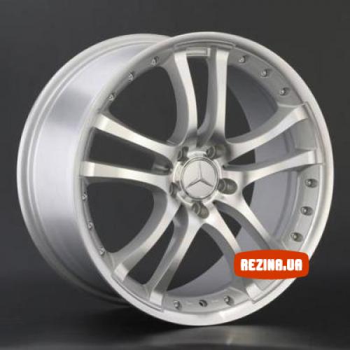 Купить диски Replica Mercedes (MB42) R17 5x112 j7.0 ET43 DIA66.6 SF