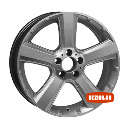 Купить диски Replica Mercedes (ME652x) R18 5x112 j8.0 ET48 DIA66.6 ME