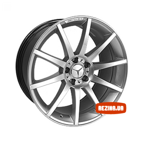Купить диски Replica Mercedes (MR622) R19 5x112 j9.5 ET35 DIA66.6 HP