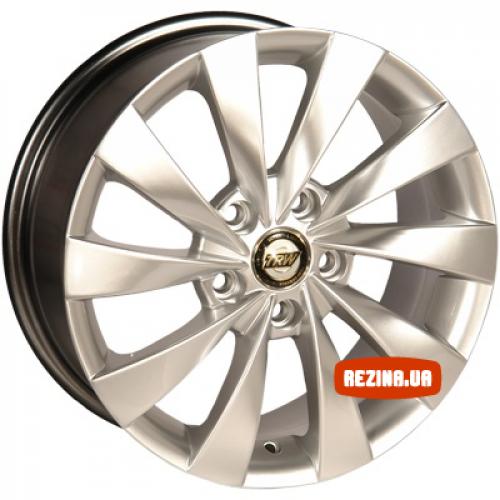 Купить диски Replica Mercedes (Z811) R16 5x112 j7.0 ET45 DIA66.6 HS