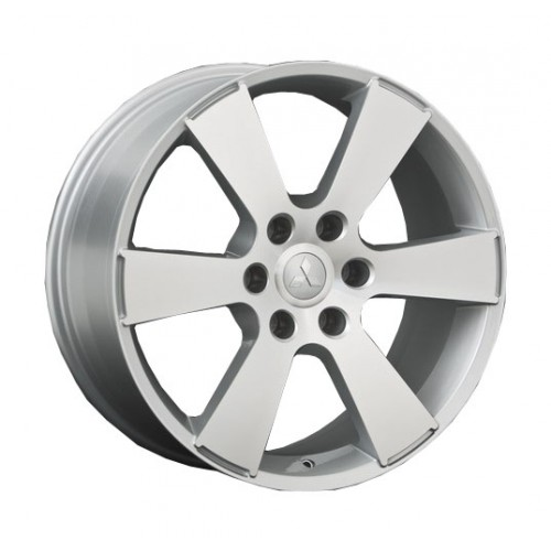 Купить диски Replay Mitsubishi (MI26) R20 6x139.7 j9.0 ET30 DIA67.1 Chrome