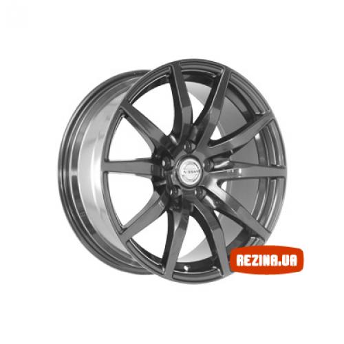 Купить диски Replica Nissan (NS038) R18 5x114.3 j9.5 ET28 DIA66.1 HPB