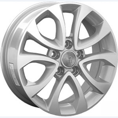 Купить диски Replay Nissan (NS62) R16 5x114.3 j6.5 ET40 DIA66.1 GMF