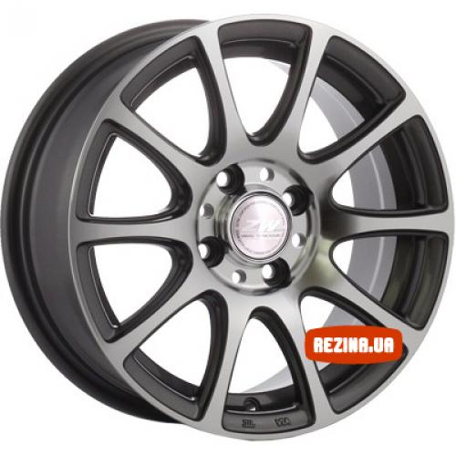 Купить диски Replica Peugeot (1010) R14 4x108 j6.0 ET25 DIA65.1 MK-P