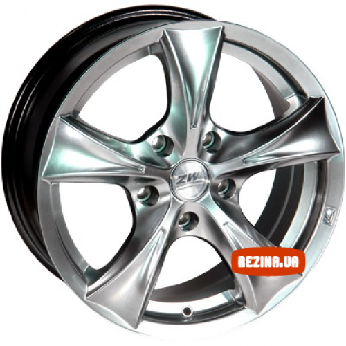 Купить диски Replica Peugeot (683) R14 4x108 j5.5 ET25 DIA65.1 HS