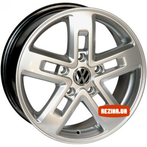 Купить диски Replica Renault (D010) R16 5x118 j6.5 ET48 DIA71.1 HS