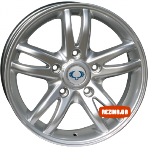 Купить диски Replica Ssang Yong (5232) R16 5x130 j6.5 ET43 DIA84.1 HS