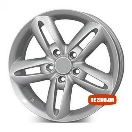 Купить диски Replica Ssang Yong (SNG5037d) R16 5x112 j6.5 ET40 DIA66.6 HS