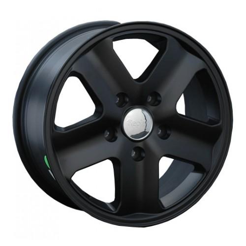 Купить диски Replay Ssang Yong (SNG8) R16 5x130 j7.0 ET43 DIA84.1 MB