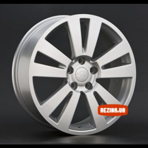 Купить диски Replica Subaru (SB9) R18 5x114.3 j8.0 ET55 DIA56.1 Chrome