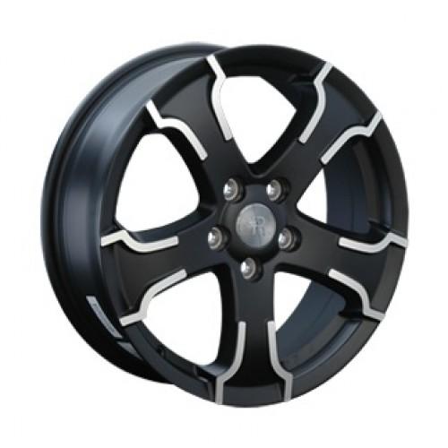 Купить диски Replay Suzuki (SZ6) R16 5x114.3 j6.5 ET45 DIA60.1 MBF