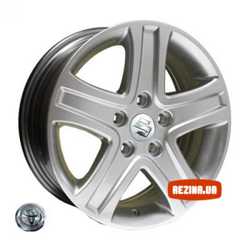 Купить диски Replica Suzuki (Z355) R16 5x114.3 j6.5 ET45 DIA60.1 HS