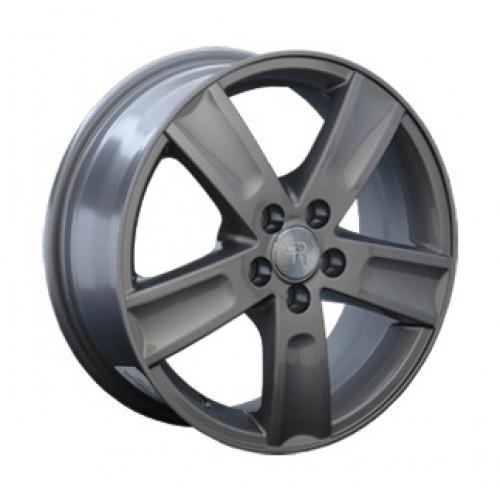 Купить диски Replay Toyota (TY41) R16 5x114.3 j6.5 ET45 DIA60.1 GM