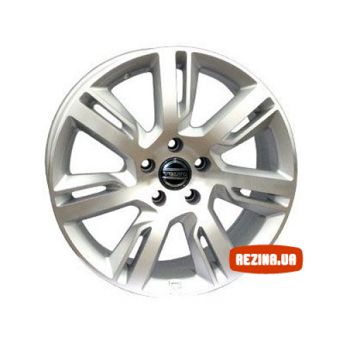 Купить диски Replica Volvo (VL352f) R17 5x108 j7.5 ET46 DIA67.1 silver