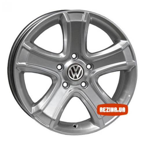 Купить диски Replica Volvo (VO614x) R17 5x120 j7.5 ET55 DIA65.1 HS