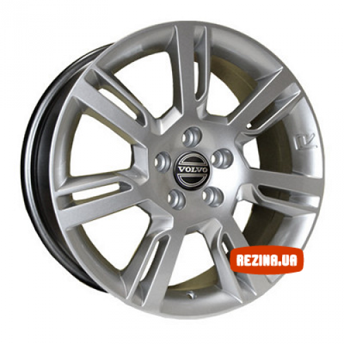 Купить диски Replica Volvo (Z460) R17 5x108 j7.5 ET46 DIA73.1 HS
