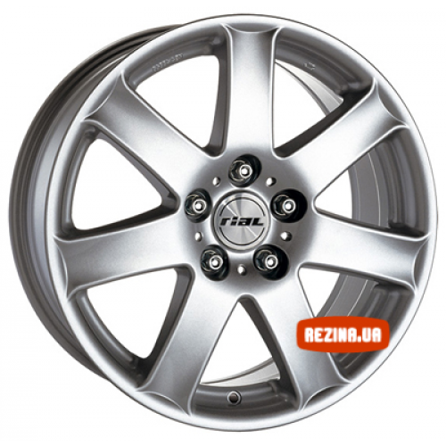 Купить диски Rial Flair R14 4x98 j6.0 ET38 DIA63.3 MP