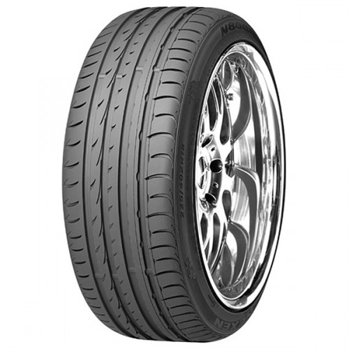 Купить шины Roadstone-Nexen N8000 245/55 R17 106W XL